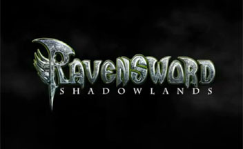 Ravensword-shadowlands-logo