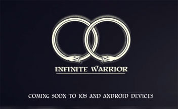 Infinite-warrior-logo
