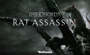 Dishonored-rat-assassin