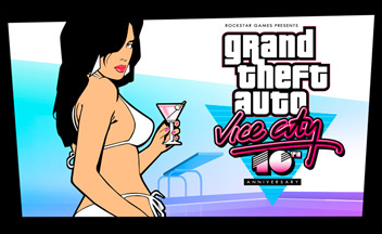 Grand Theft Auto Vice City стала доступна для Android-устройств
