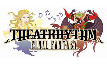 Theatrhythm Final Fantasy теперь доступна для iOS