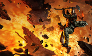 Релизный трейлер Red Faction Guerrilla Re-Mars-tered Edition