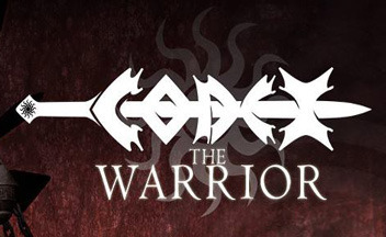 Codex-the-warrior-logo