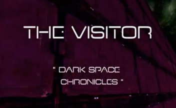 The-visitor-dark-space-chronicles-logo