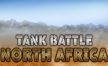 Tank-battle-north-africa-logo