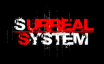 Surreal-system-logo