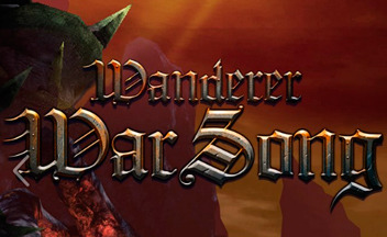 Wanderer-war-song-logo