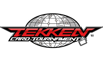 Tekken-card-tournament-logo