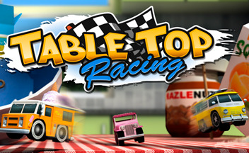 Table-top-racing-logo