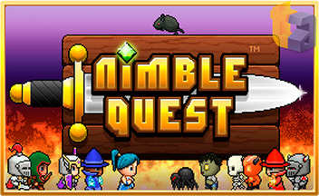 Nimble-quest-logo