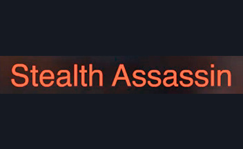 Stealth-assassin-logo