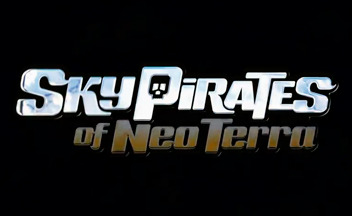 Вышла игра Sky Pirates Racing