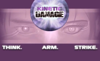 Kinetic-damage-logo