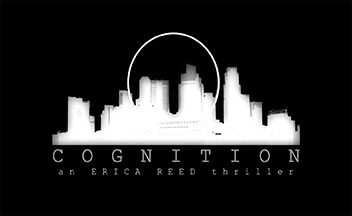 Cognition-an-erica-reed-thriller-logo
