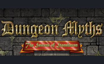 Dungeon-myths-the-sewers-of-stonehaven-logo