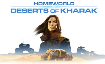 Hardware: Shipbreakers переименована в Homeworld: Shipbreakers