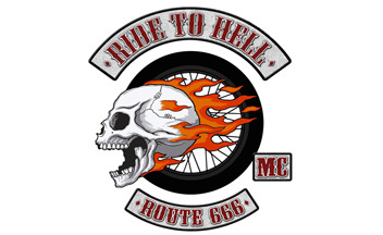 Ride-to-hell-route-666-logo