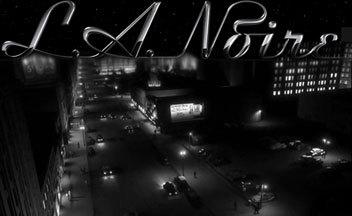 ��������� LA Noire: �������������