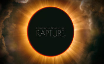 Анонс Everybody's Gone to the Rapture