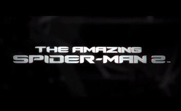 The-amazing-spider-man-2-logo
