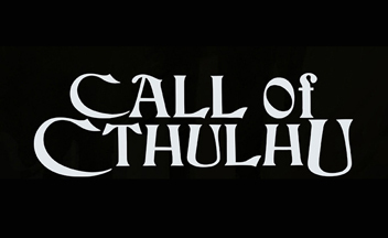 Трейлер Call Of Cthulhu - E3 2017