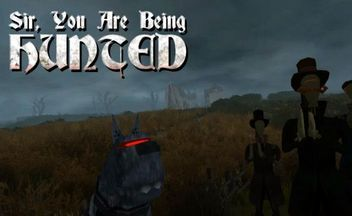Sir-you-are-being-hunted-logo