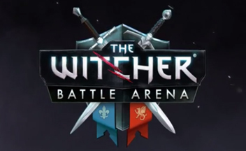 The-witcher-battle-arena-logo