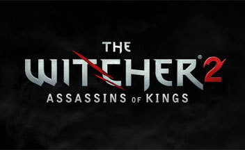 The-witcher-2-logo