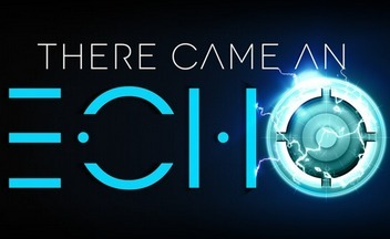 There-came-an-echo-logo