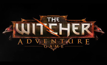 The-witcher-adventure-game-logo