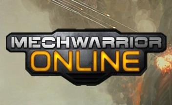 Стартовало бета-тестирование MechWarrior Online