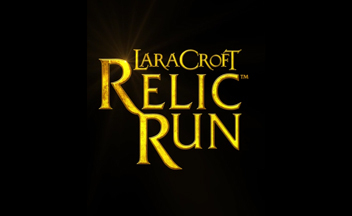 Lara-croft-relic-run-logo