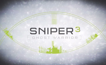 Демонстрация Sniper: Ghost Warrior 3 - PGW 2016