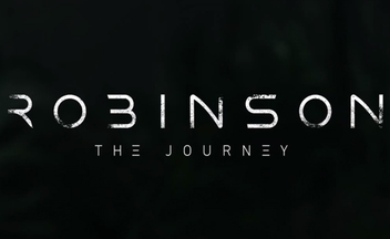 Robinson-the-journey-logo