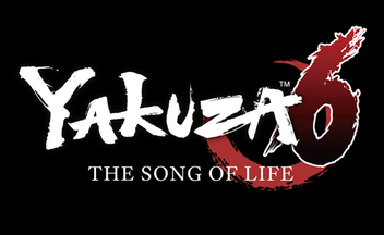 Yakuza-6-the-song-of-life-logo