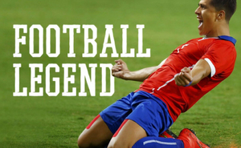 Football-legend-logo