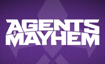 Геймплей Agents of Mayhem - новая демоверсия с E3 2017