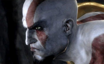 God of War 3 - E3 2009 Full Demo