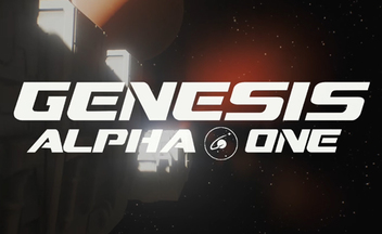 Genesis-alpha-one-logo