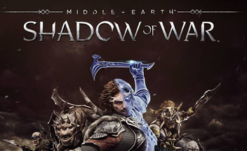 Видео Middle Earth: Shadow of War - анализ версии для Xbox One X, сравнение с PS4 Pro