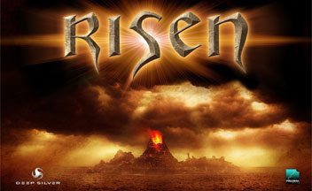 Видео Risen под музыку Nightwish