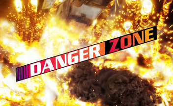 Danger-zone-logo