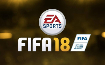 Великобританский чарт: FIFA 18 помешала Kingdom Come: Deliverance занять 1 место