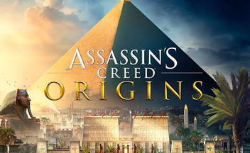 19 минут геймплея Assassin's Creed Origins на Xbox One X в 4K