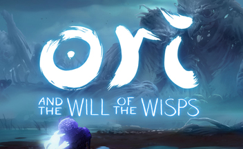 14 минут геймплея Ori and the Will of the Wisps - E3 2018