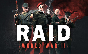 Raid-world-war-2-logo