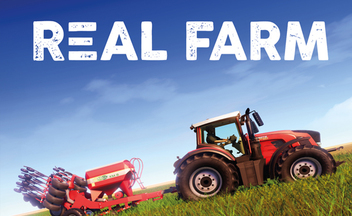 Real-farm-logo