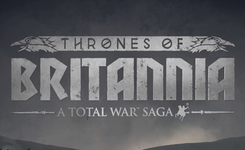 Запуск Total War Saga: Thrones of Britannia отложен на начало мая