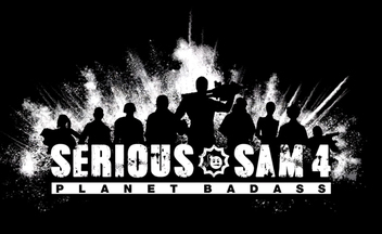 Serious-sam-4-planet-badass-logo