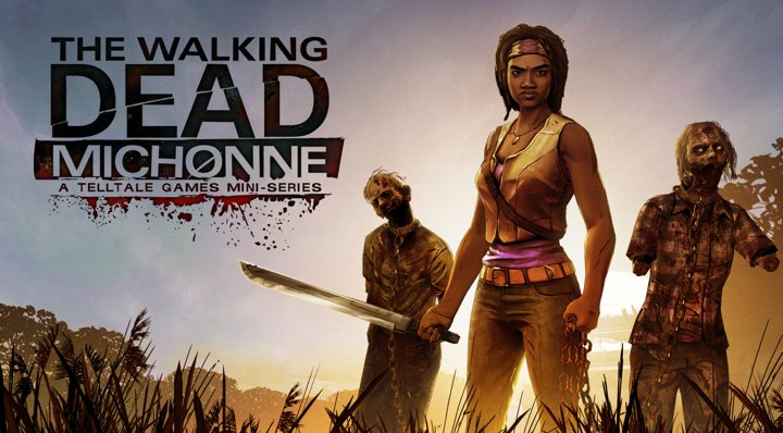 The-walking-dead-michonne-art